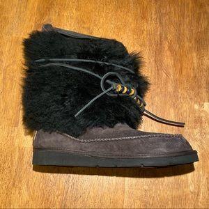 UGG 5189 Ranier Eskimo Boots